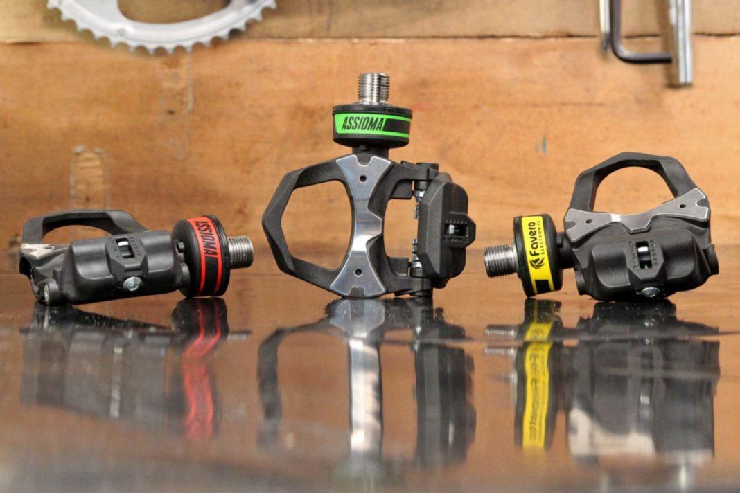 FAVERO ASSIOMA DUO POWER METER PEDALS – Bike Check Studio